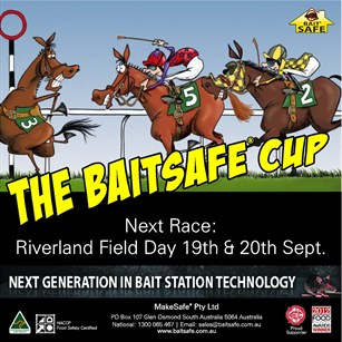 Next Race Sept