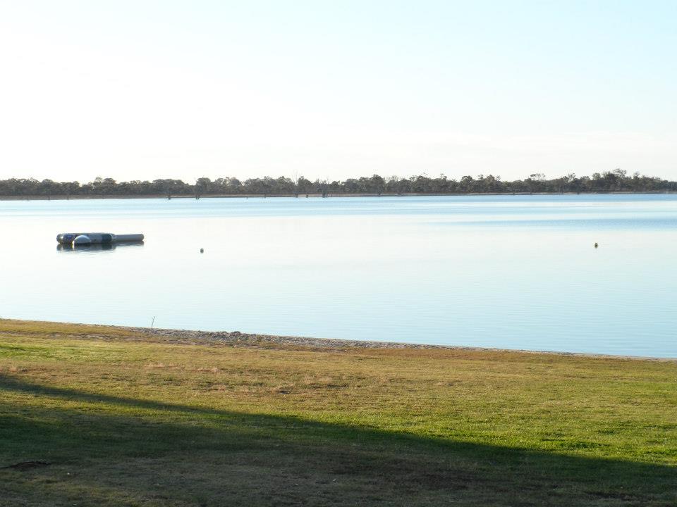 Riverland Field Day