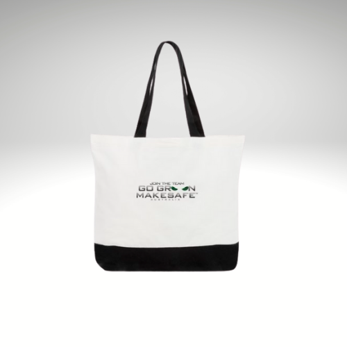 green team tote